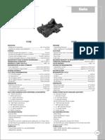 Dedurizator Distribuitor v-132