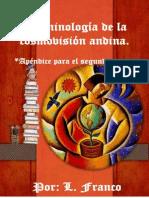 Terminología en La Cosmovisión Andina