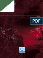 ICI Caldaie Catalogue ENG