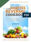 The Diabetes Reversal Cookbook