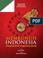 Membunuh Indonesia