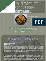 TOSTIMIEL