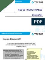 Redes Industriales Devicenet