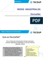 Redes Industriales Devicenet