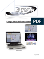 Compu Show Software User Manual v1