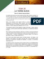 28. La tierra nueva.pdf