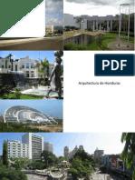 Arquitectura de Honduras