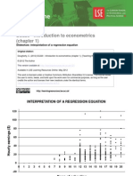 Chapter 1 Interpretation of a Regression Equation %28EC220%29 (1)