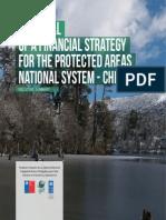Estrategia Financiera Areas Protegidas de Chile