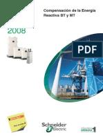 compensacion de la energia reactiva 2008.pdf
