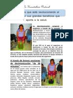 La Hemodiálisis Natural 2014 de Fer