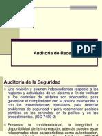 Unidad 06 - Auditoria de Redes
