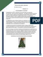 """25 de Diciembre """"La Navidad"""""""