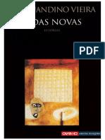 Jose Luandino Vieira-O Fato Completo de Lucas Matesso
