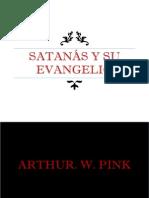 Pink_Satanas y Su Evangelio