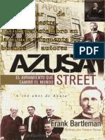 Azusa Street Frank Bartleman