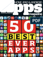 Apps Magazine Issue 43 - 2014