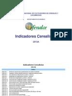 Indice Cerealista 2013a