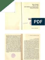 Los modos de producción precapitalistas. Capítulo 5