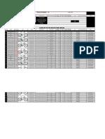 Tabela Focus (modelo)