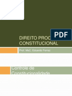 6. Controle de Constitucionalidade.ppt