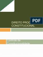 6. Controle de Constitucionalidade