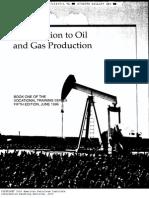 crude oil info.