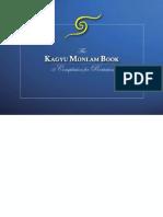 1 Pdfsam the Kagyu Monlam Book