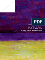 THE CRAFT OF RITUAL STUDIES - RONALD GRIMES | Rituals