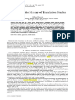 A Review of the History of Translation Studies.pdf