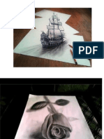 dibujos 3d a lapiz.pptx