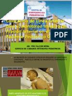 COLOCACION DE LINEA ARTERIAL PARA MONITORIZACION INVASIVA DE LA PRESION ARTERIAL.pdf