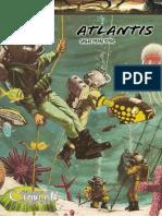 Aventura 3 - Atlantis