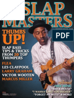 Revista Slap