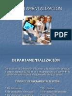 Departamental