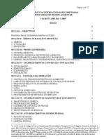 Higiene Alimentar - Codex Alimentarius - QUALI.PT