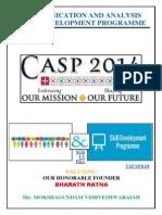CASP REPORT(Surya Pratap Singh)