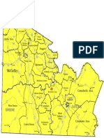 Pennsylvania Intermediate Unit Map Region01