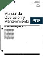Manual c18