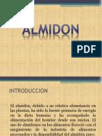 ALMIDON...