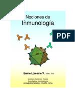 Nociones de Inmunologia 4ta Edicion