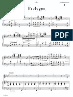 143196897 Les Miserables School Edition Complete Score