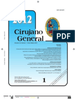 Revistas Para Cirugia General