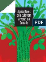 Livro Agricultores Que Cultivam Arvores