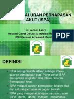 ISPA - Dr.jansen