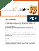 Qué Es Un Cuentacuentos_material