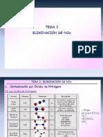 Presentación Clase PI 826 NOX