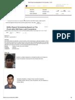 BOBJ Report Scheduling Based on File Event Afte..
