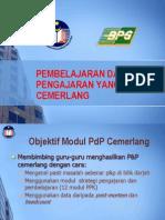 Nota PdP Berkesan