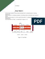 BDA 40303 Finite Element Method Tasks